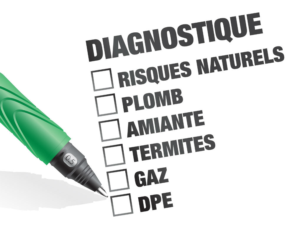 Diagnostic-immobilier Montgeron
